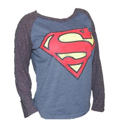 af5bd4d55a5a7b Bluzka damska Superman. bluzka_supergirl_2a.JPG. bluzka_supergirl_2a.