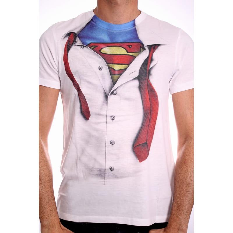 a60394b14 Under Armour Superman - koszulka sportowa z serii Alter Ego ...