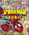 Album Spider-Man Chronicle