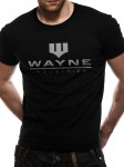 Koszulka Batman - Wayne Industries