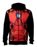 Bluza z kapturem Marvel Iron Man
