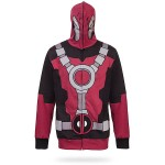 Bluza Deadpool z kapturem