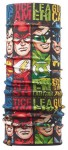 Buff DC Comics - komin Justice League z polarem