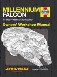 Instrukcja do Millenium Falcon