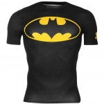 Koszulka sportowa Batman Under Armour Alter Ego