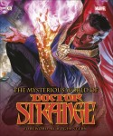 Album The Mysterious World of Doctor Strange