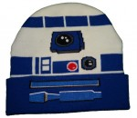 Czapka Star Wars R2D2