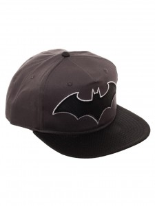 Snapback DC Comics Batman