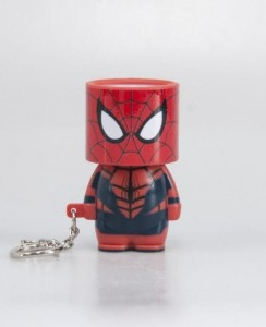 Brelok Marvel Spider-Man