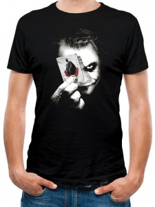Koszulka Joker - Why so Serious?
