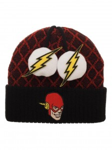 Czapka DC Comics Flash