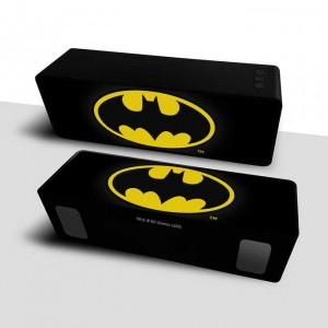 Głośnik DC Comics Batman - Bluetooth