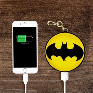Powerbank brelok Batman DC Comics