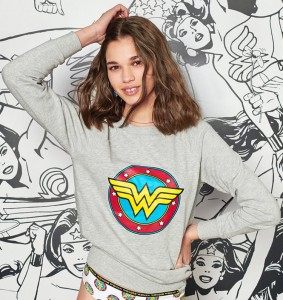 Bluza Wonder Woman DC Comics