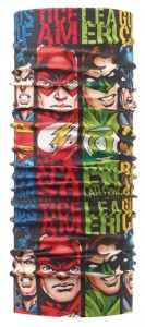 Buff DC Comics - chusta Justice League
