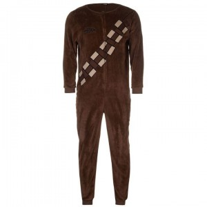 Onesie Chewbacca - kombinezon Star Wars