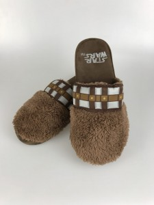 Kapcie Star Wars - Chewbacca