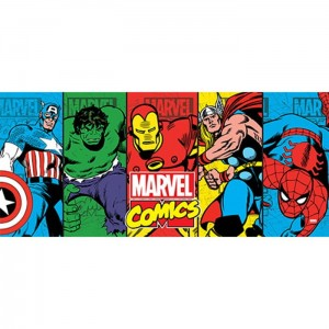 Obraz Avengers - canvas Marvel