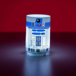 Lampka Star Wars R2-D2