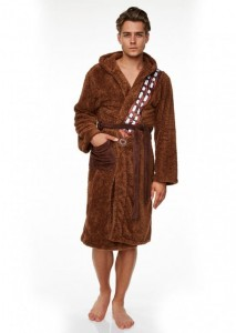 Szlafrok Chewbacca Star Wars