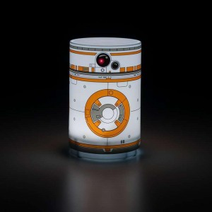 Lampka Star Wars BB-8