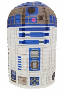 Abażur Star Wars R2D2