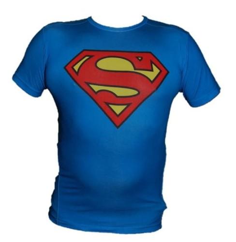 782998f0bd4406 Koszulka Superman - sportowa - SuperHeroes.com.pl